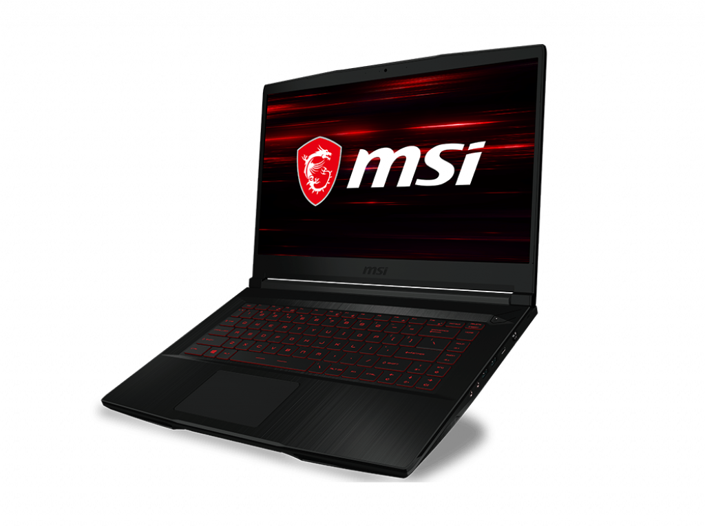 MSI GF63 Laptop